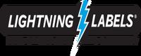 lightning labels