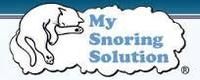 my-snoring-solution